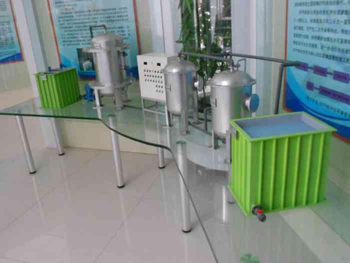 環保實驗設備1