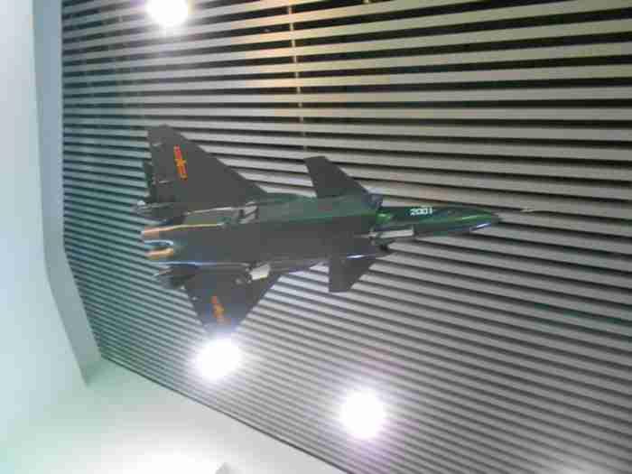 航空船艦車輛模型6
